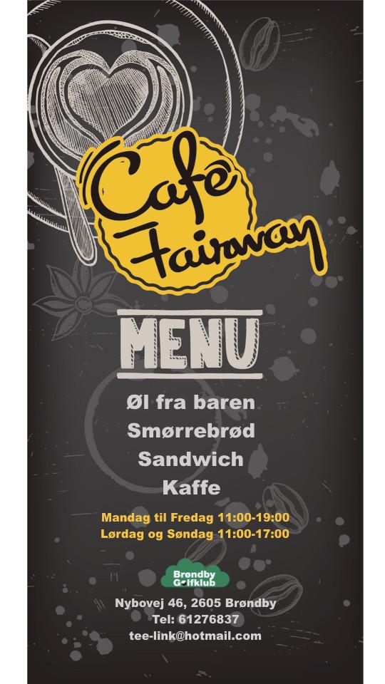 Café Fairway